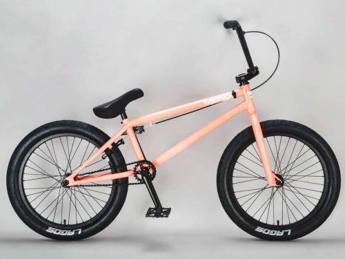 """Rower BMX Mafiabikes SuperKush 20"""" Peach"""