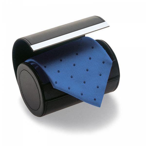 Philippi GIORGIO Pudełko na Krawat - Czarne
