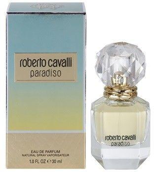 Roberto Cavalli Paradiso woda perfumowana dla kobiet 30 ml