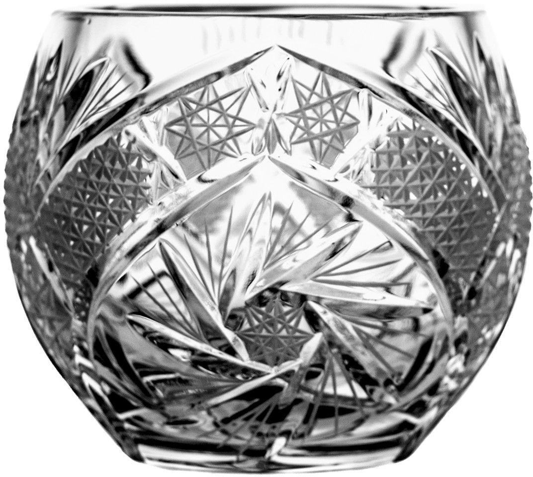 Wazon kryształowy 9989