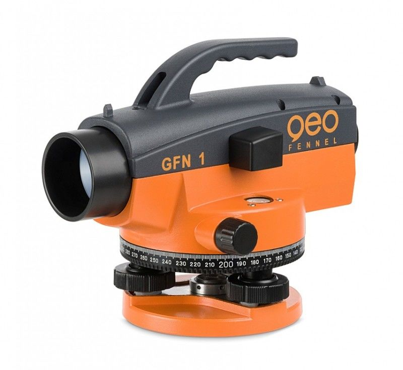 GEO-FENNEL GFN 1 32X Niwelator Optyczny