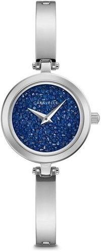 Zegarek Caravelle 43L215 - CENA DO NEGOCJACJI - DOSTAWA DHL GRATIS, KUPUJ BEZ RYZYKA - 100 dni na zwrot, możliwość wygrawerowania dowolnego tekstu.