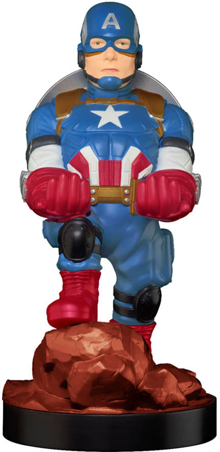 Stojak na Kontroler/Telefon Captain America / Warszawa