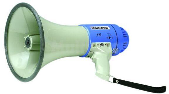 Megafon Monacor TM-25
