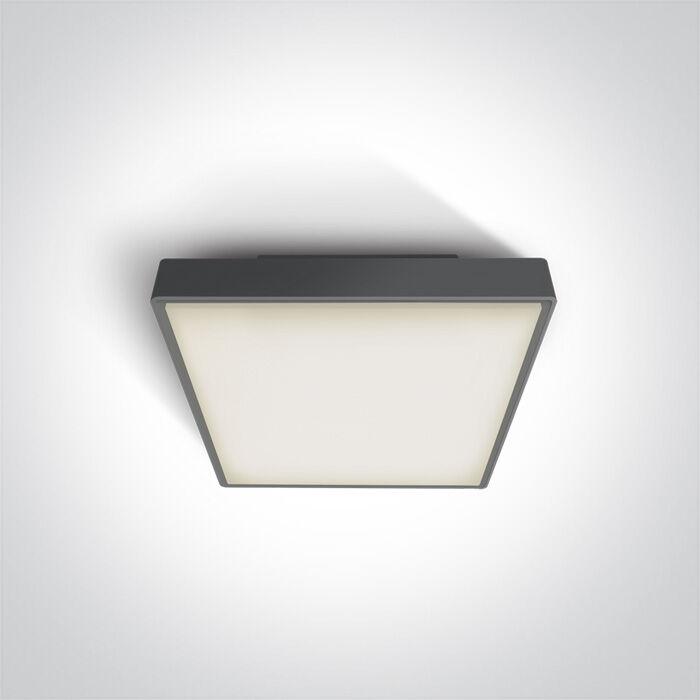 Plafon Miladeza 67282E/AN - ONE Light  Sprawdź kupony i rabaty w koszyku  Zamów tel  533-810-034