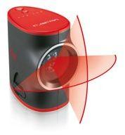 Laser krzyżowy LEICA LINO L2 z Gratisem Zestaw Liniowy