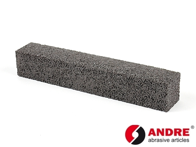 Osełka kwadratowa, typ 9011 - 25MM x 150MM - ANDRE (140591)