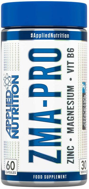 APPLIED NUTRITION Zma-Pro 60caps