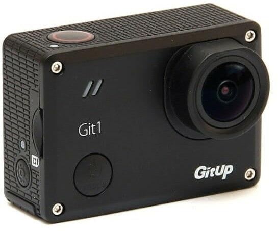 Kamera sportowa Git1 Professional WiFi - GitUp