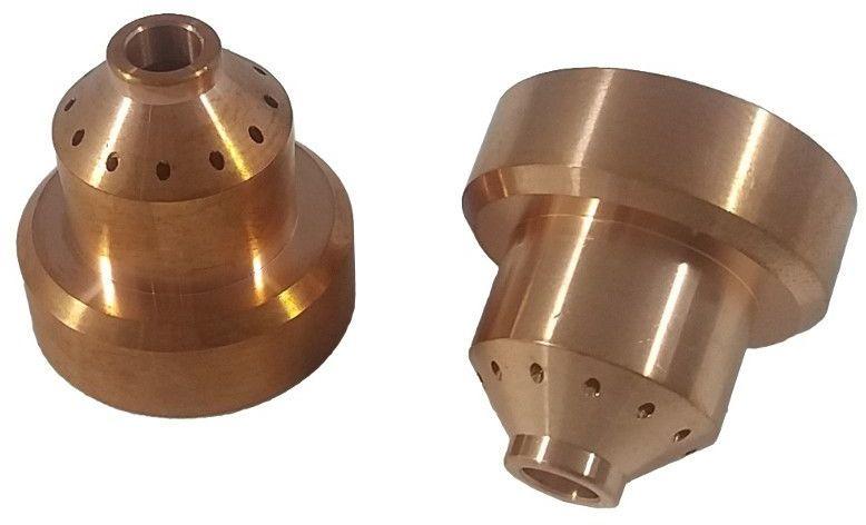 Pierścień dystansowy 80-100A Sherman IPTM-120 CUT 130CNC