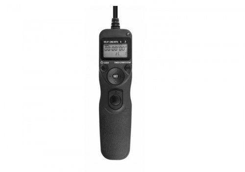 Elektroniczny wężyk spustowy Newell MC-DC2 do Nikon D5000, D5100, D5200, D5300, D5500, D7000, D7100, D7200, D7500
