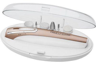 Zestaw do manicure i pedicure PROFICARE PC-MPS 3016 WYBRANY PIĄTY PRODUKT 99% TANIEJ