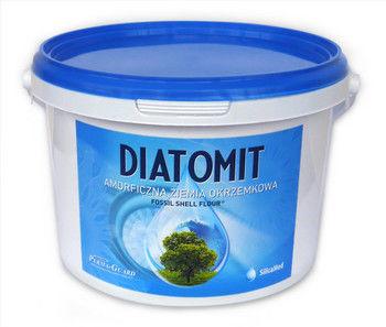 Ziemia Okrzemkowa 1kg Diatomit (USA)