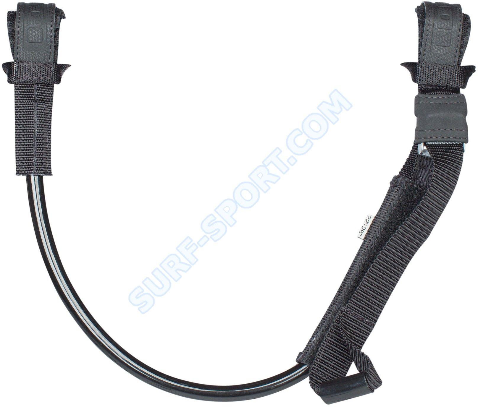 Linki Trapezowe Ion Harness Line Set Vario 2020-Black
