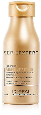 Loreal Expert Absolut Repair Lipidium Szampon błyskawicznie regenerujący włosy 100 ml