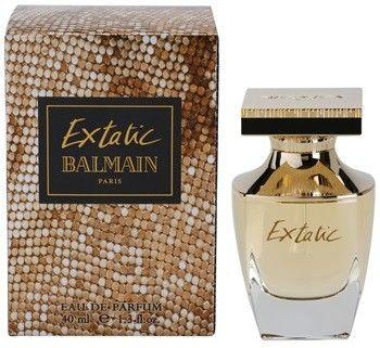 Balmain Extatic 40 ml woda perfumowana dla kobiet woda perfumowana + do każdego zamówienia upominek.
