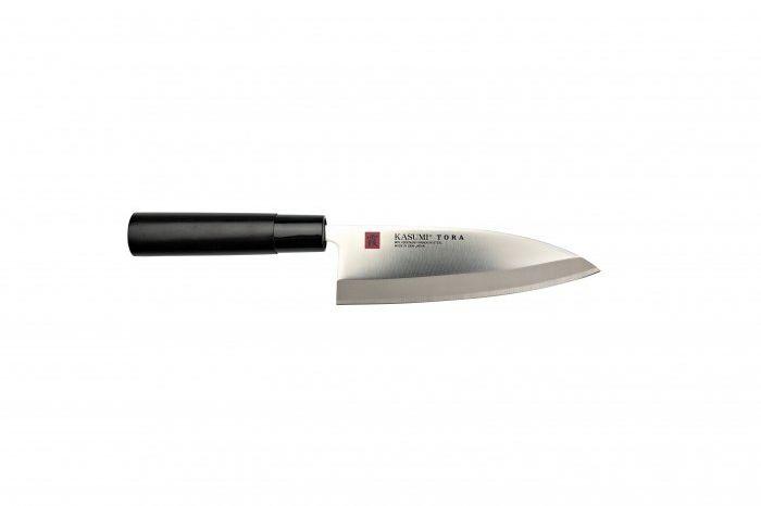 Kasumi Nóż Deba 16,5 cm, Tora