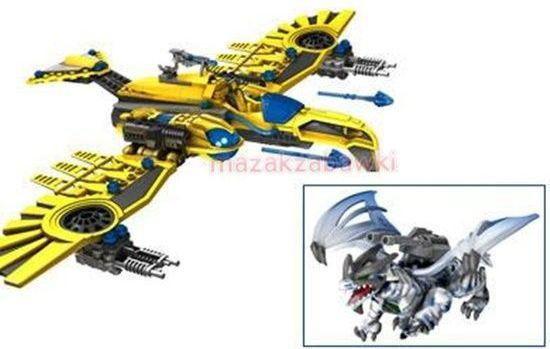 Mega Bloks - Dragons Universe - 95213