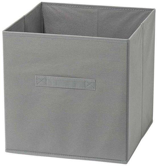 Pudełko Form Mixxit L szare