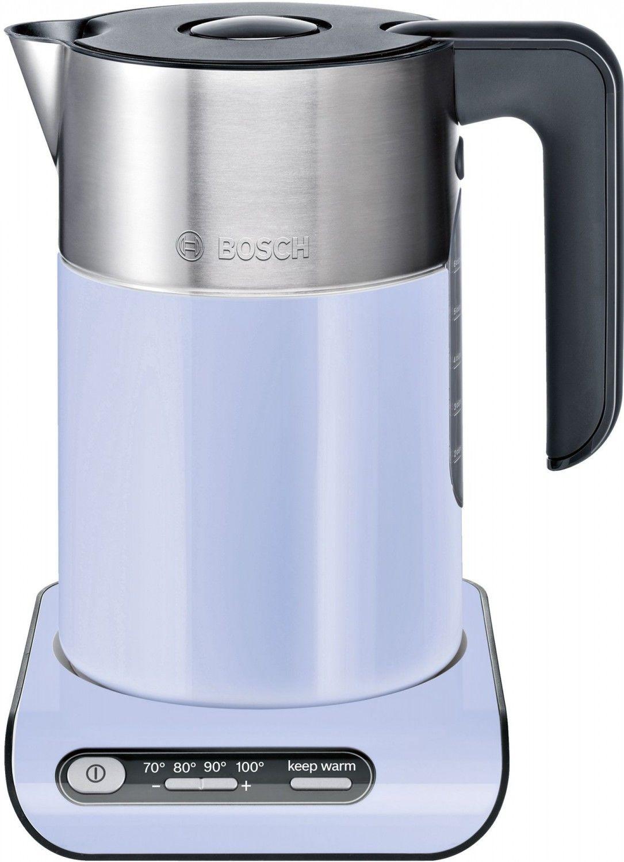 Czajnik Bosch TWK8619P* I tel. (22) 266 82 20 I Raty 0 % I kto pyta płaci mniej I Płatności online !