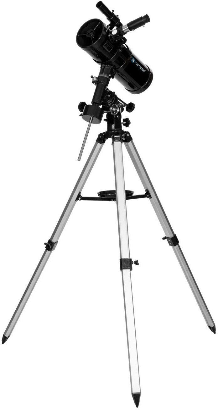 Teleskop Opticon Universe 114F1000EQ (OPT-37-000071) G
