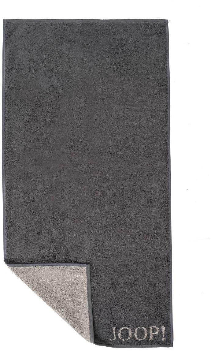 Ręcznik JOOP! Doubleface Classic Anthrazit