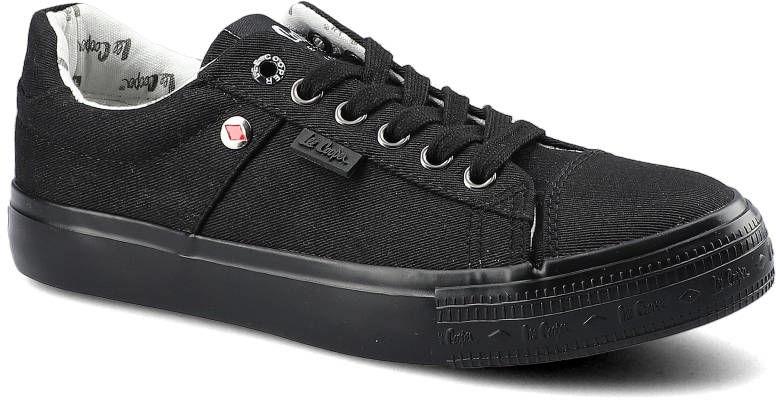 Trampki LEE COOPER LCW-21-31-0010L Black