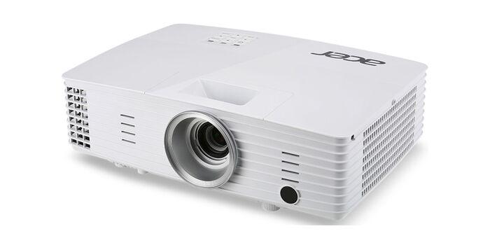 Projektor Acer P5227 - MOŻLIWOŚĆ NEGOCJACJI - Odbiór Salon Warszawa lub Kurier 24H. Zadzwoń i Zamów: 504-586-559 !