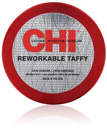 CHI Reworkable Taffy Krem do stylizacji włosów 54 g