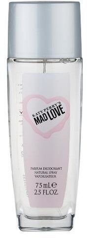 Katy Perry Mad Love dezodorant 75ml