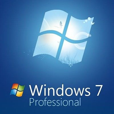Microsoft Windows 7 Professional PL