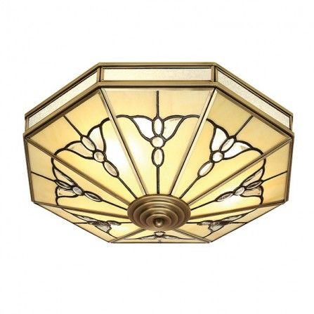 Plafon Gladstone - SN03FL46/INT - Interiors 1900