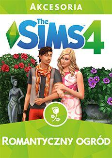The Sims 4 Romantyczny ogród Akcesoria (PC) klucz Origin