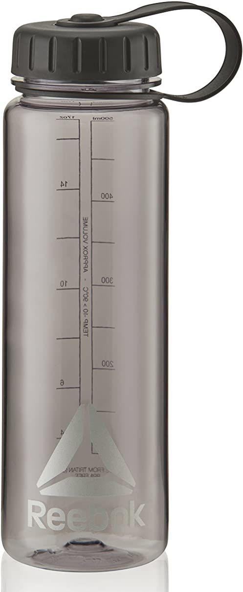 Reebok Butelka na wodę z szeroką szyjką - 500 ml