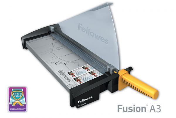 Gilotyna Fellowes Fusion A3
