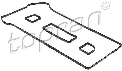 uszczelka pokrywy zaworów plastikowa Ford Duratec-HE - zamiennik DE