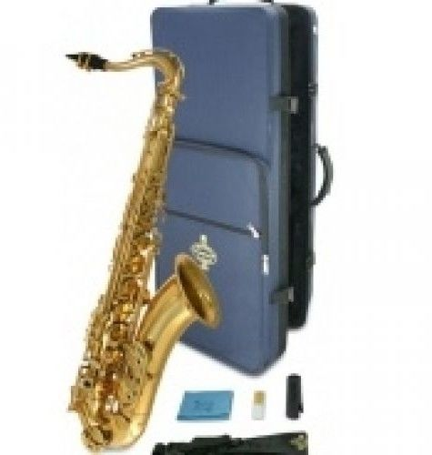 Saksofon tenorowy Buffet Crampon - Serie 100