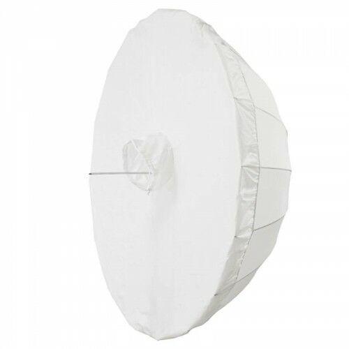 Quadralite Deep Space 165 white umbrella diffuser