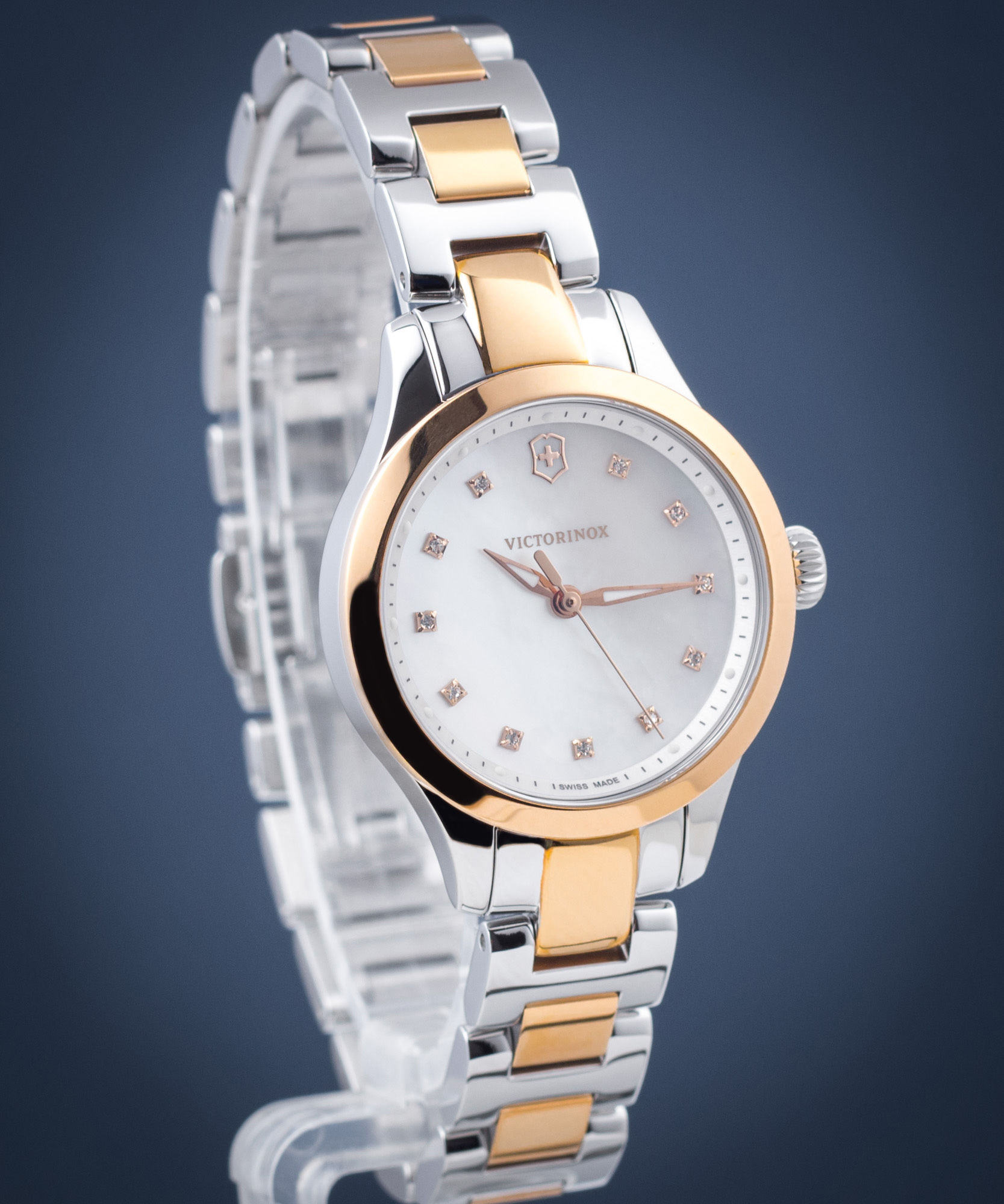 Zegarek damski Victorinox Alliance XS