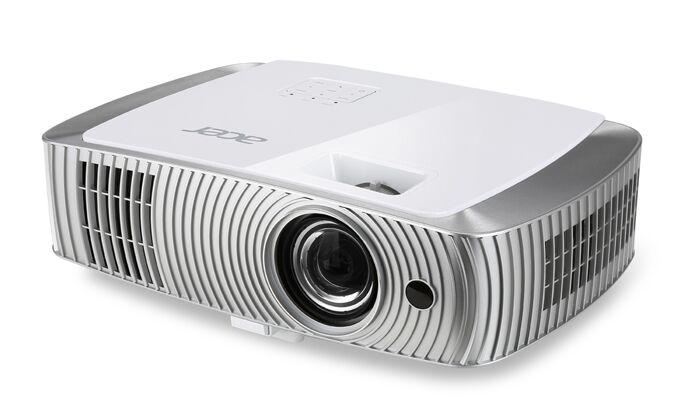 Projektor Acer H7550ST - MOŻLIWOŚĆ NEGOCJACJI - Odbiór Salon Warszawa lub Kurier 24H. Zadzwoń i Zamów: 504-586-559 !