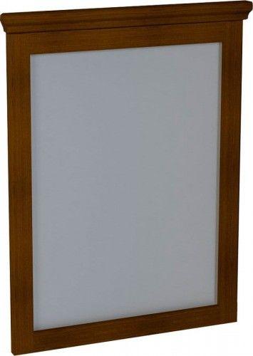 Lustro RUSTIC 60x80 cm, mahoń