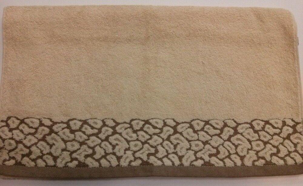 Ręcznik Kawa 50x90 FR 1006-05 kremowy