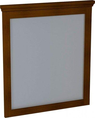 Lustro RUSTIC 70x80 cm, mahoń