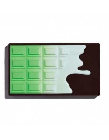 Makeup Revolution Mint Choc Mini Chocolate Palette paleta cieni do powiek