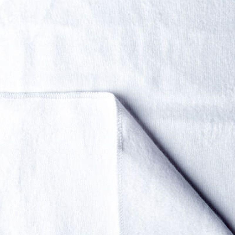 Nakładka MOLTONOWA JANPOL : Rozmiar - 160x200