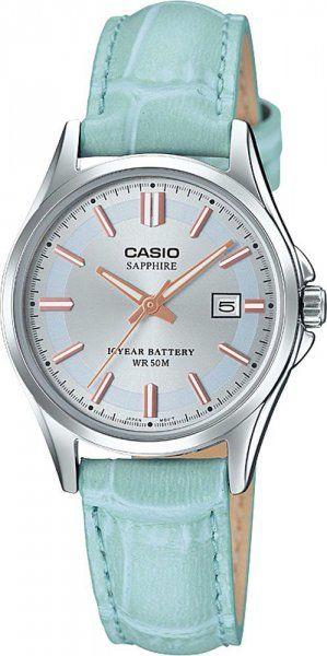 Casio LTS-100L-2AVEF