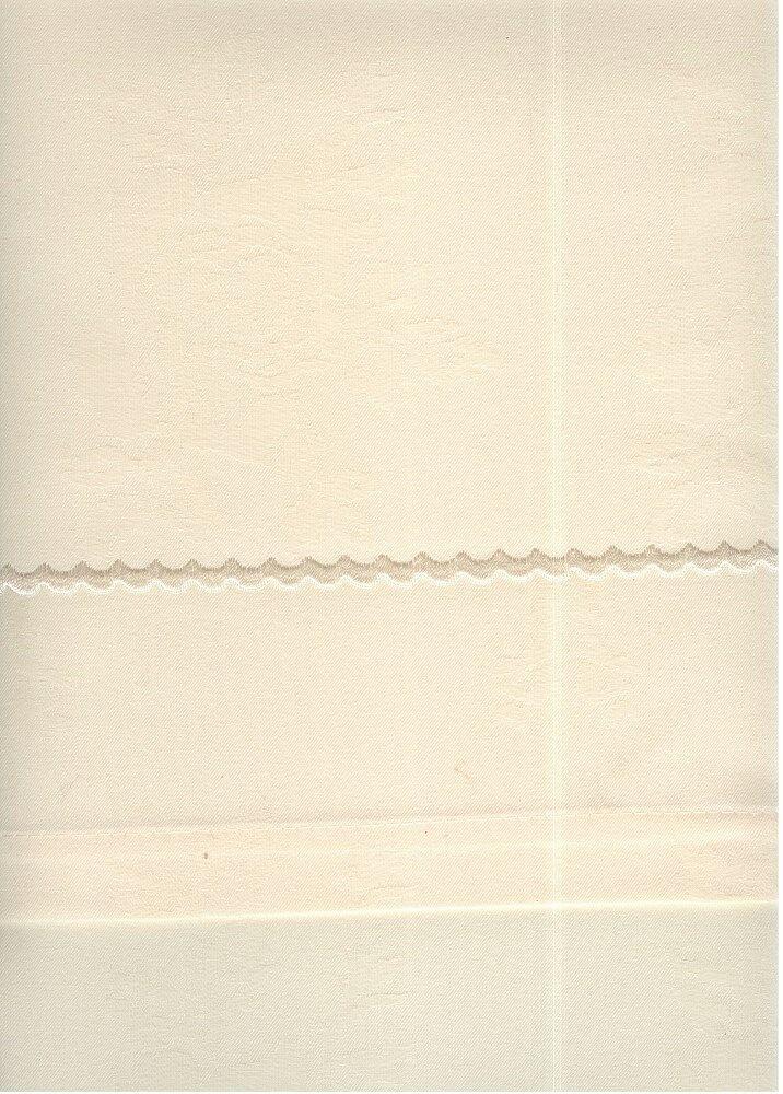 Obrus Sylwia 140x300 Kremowy 32A s