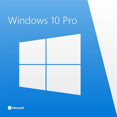 Microsoft Windows 10 Professional Retail PL