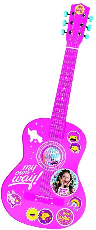 Soy Luna 5651 Disney gitara hiszpańska