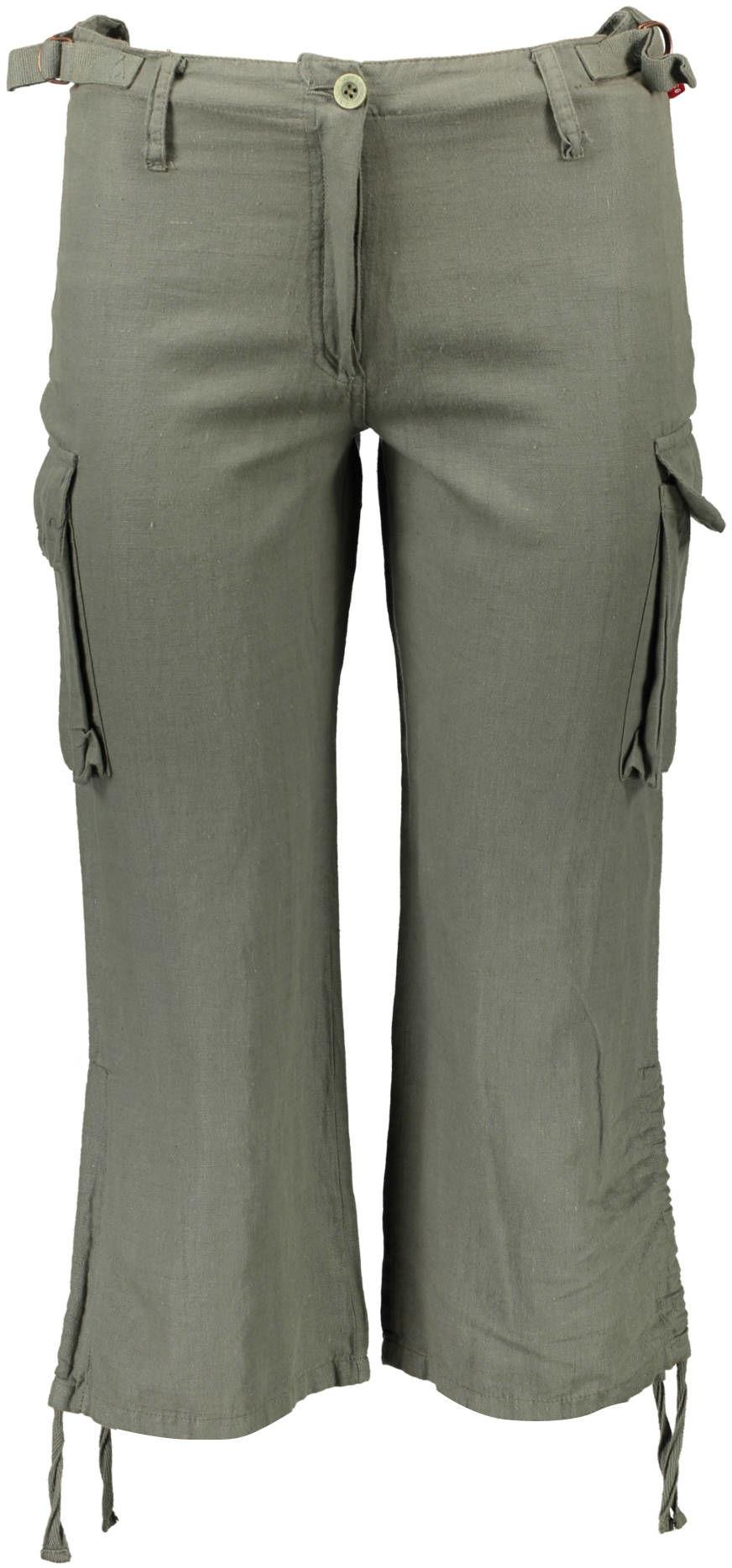 2 spodnie SPECJALNE Capri Damskie